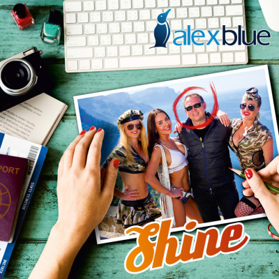Alex Blue – Shine