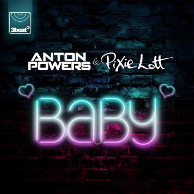 Anton Powers And Pixie Lott – Baby