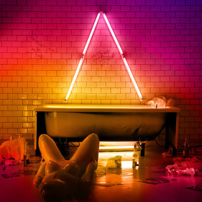 Axwell And Ingrosso – More Than You Know