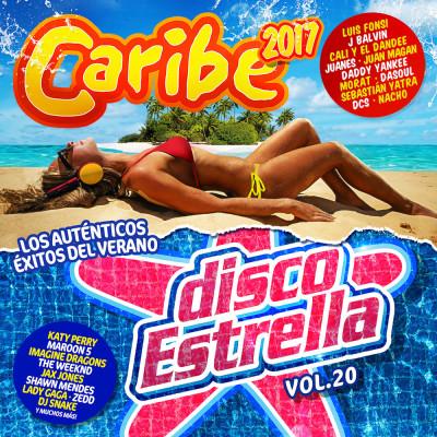 Disco Estrella Vol. 20 – Caribe 2017