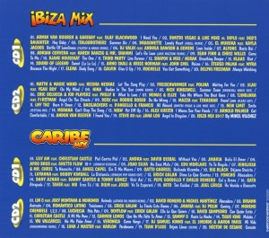 Ibiza Mix 2017 + Caribe Mix 2017