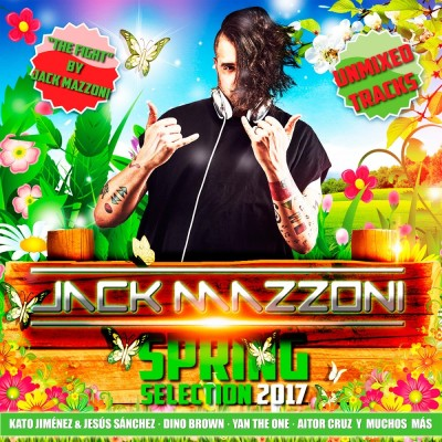 Jack Mazzoni Spring Selection 2017