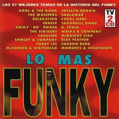 Lo Mas Funky