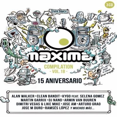 Maxima FM Vol. 18