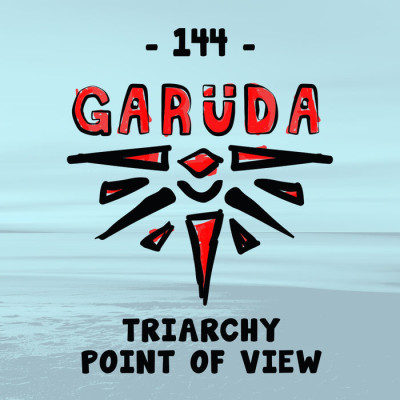 Triarchy – Point Of View
