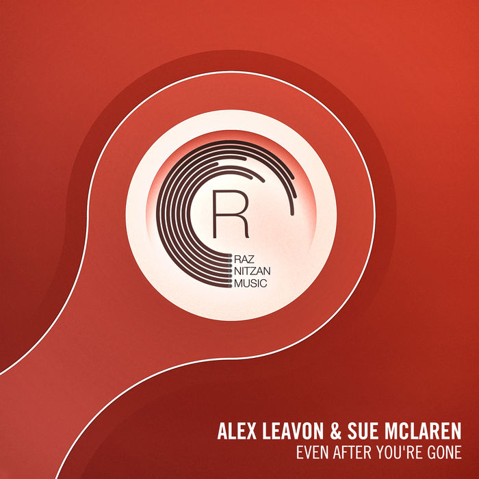 Alex Leavon And Sue McLaren – Even After You're Gone