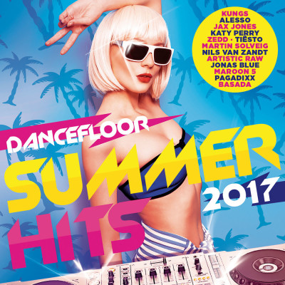 Dancefloor Summer Hits 2017