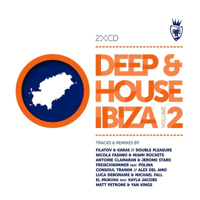 Deep And House Ibiza Vol. 2