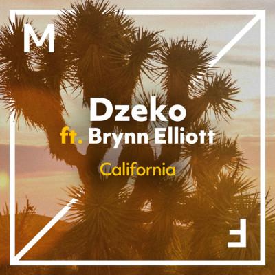 Dzeko Feat. Brynn Elliott – California