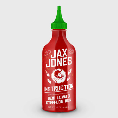 Jax Jones Feat. Demi Lovato And Stefflon Don – Instruction