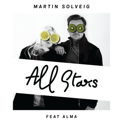 Martin Solveig Feat. Alma – All Stars