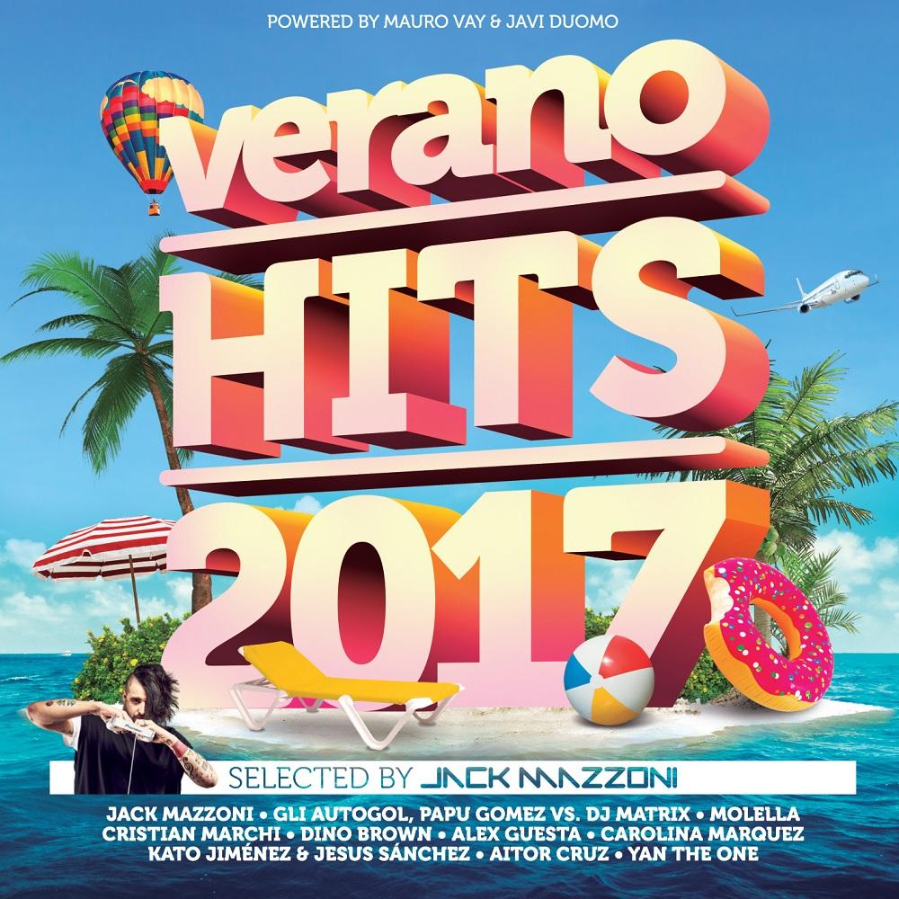 Verano Hits 2017