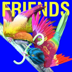 Justin Bieber And Bloodpop Feat. Julia Michaels - Friends