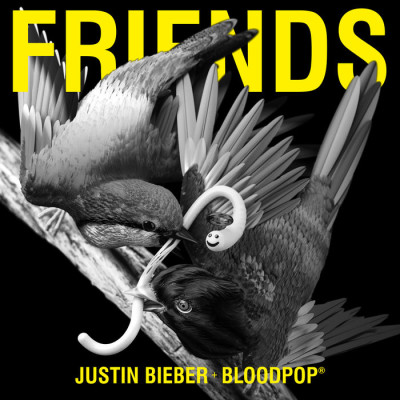 Justin Bieber And Bloodpop – Friends