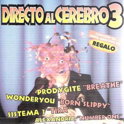 Directo Al Cerebro 3