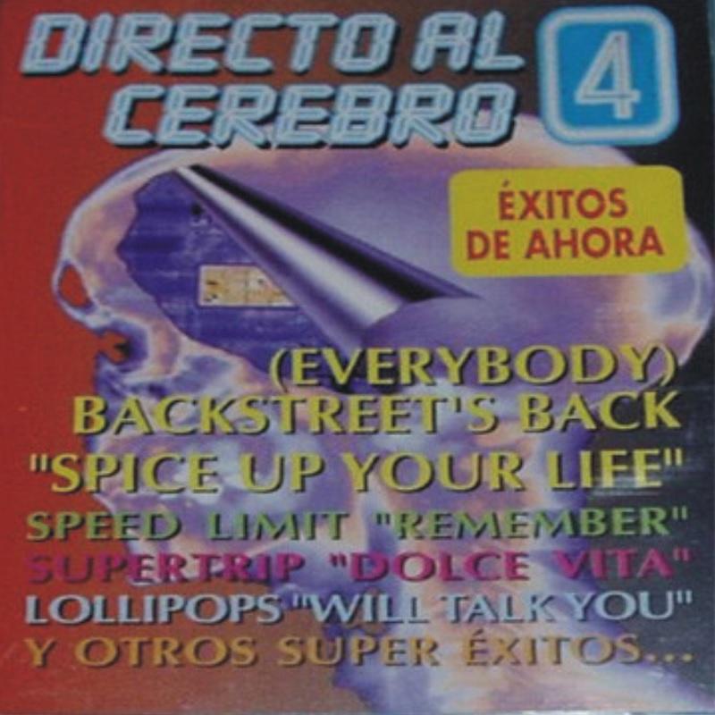 Directo Al Cerebro 4