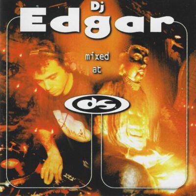DJ Edgar Mixed At Dsigual