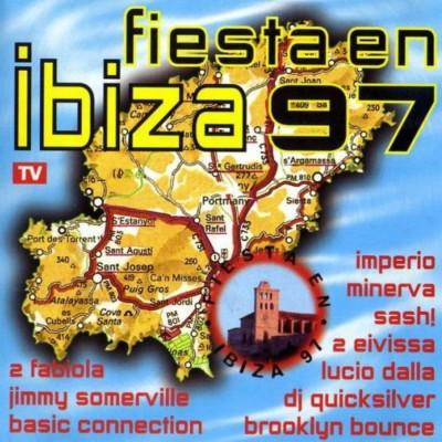 Fiesta En Ibiza 97