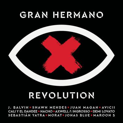 Gran Hermano Revolution 2017