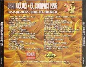 Gran Velvet - El Compact 1996 Koka Music