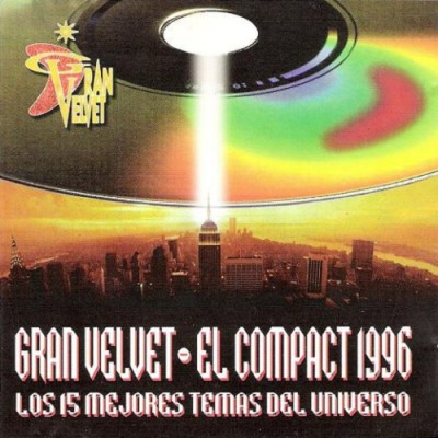 Gran Velvet – El Compact 1996
