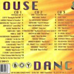 House & Dance 1997 Boy Records