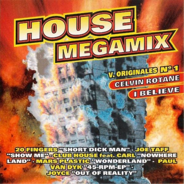 House Megamix