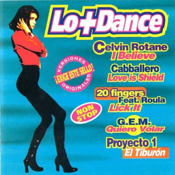 Lo + Dance
