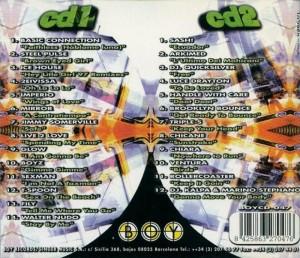 Lo Que + Rompe 1997 Boy Records