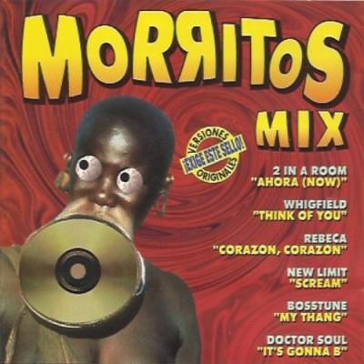 Morritos Mix