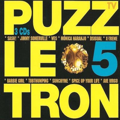 Puzzletron 5