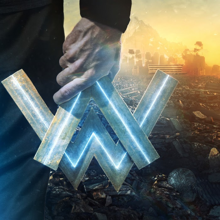 Alan Walker Feat. Noah Cyrus And Digital Farm Animals – All Falls Down