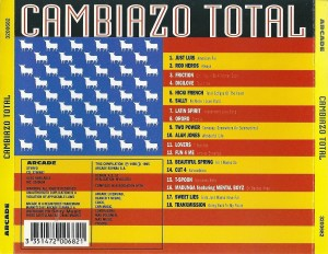 Cambiazo Total 1995 Arcade