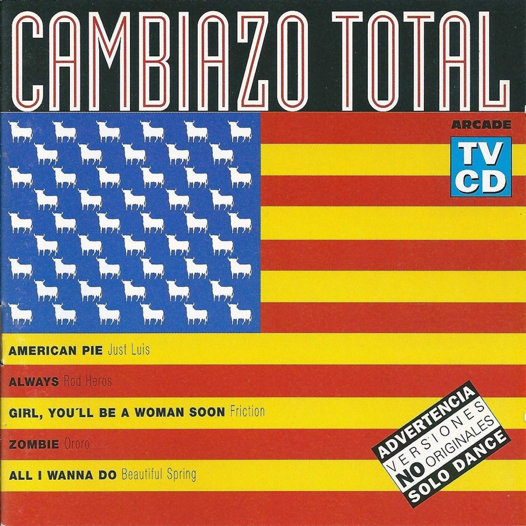 Cambiazo Total