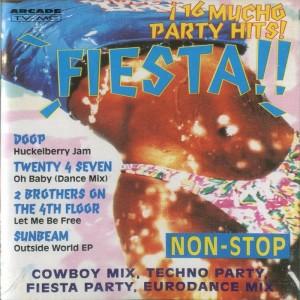 Fiesta!! 1994 Arcade