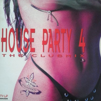 House Party 4 – The Club Mix