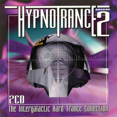Hypnotrance 2 (The Intergalactic Hard Trance Collection)