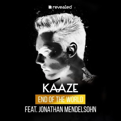 Kaaze And Jonathan Mendelsohn – End Of The World