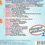 Mega Dance 3 Arcade 1995