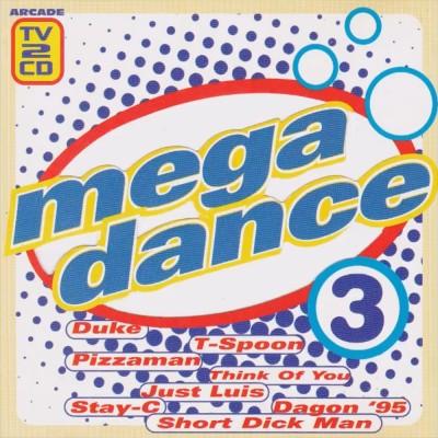 Mega Dance 3