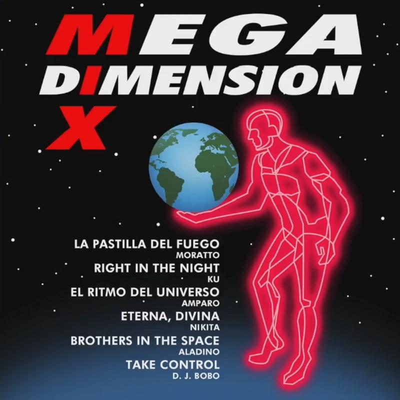 Megadimension Mix
