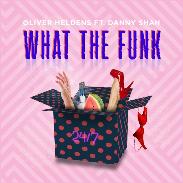 Oliver Heldens Feat. Danny Shah – What The Funk