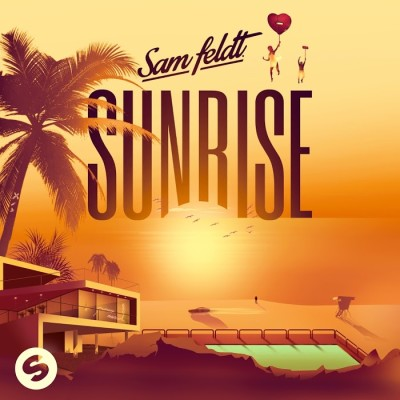 Sam Feldt Feat. Joshua Radin – High And Low