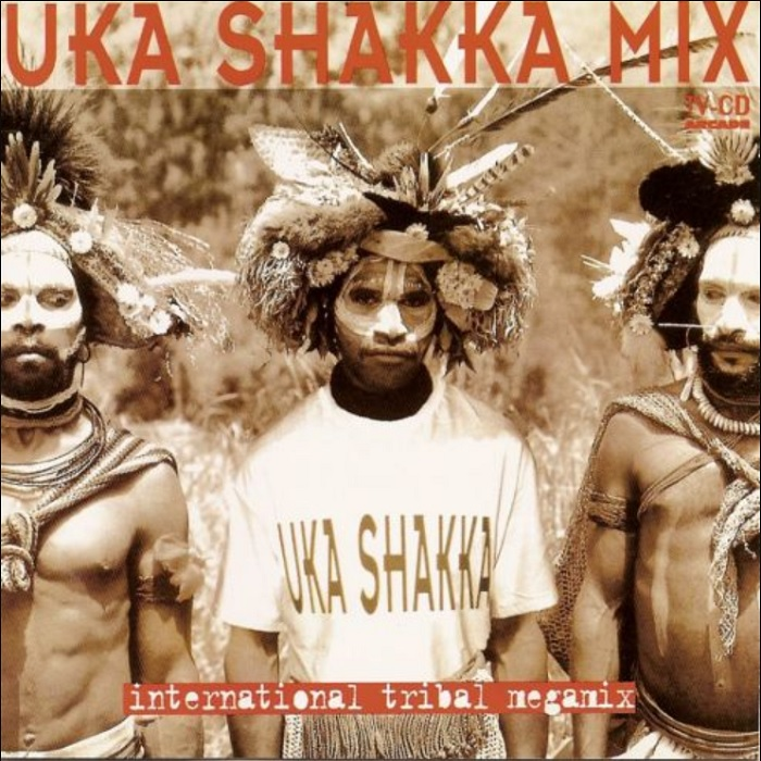 Uka Shakka Mix – International Tribal MegaMix