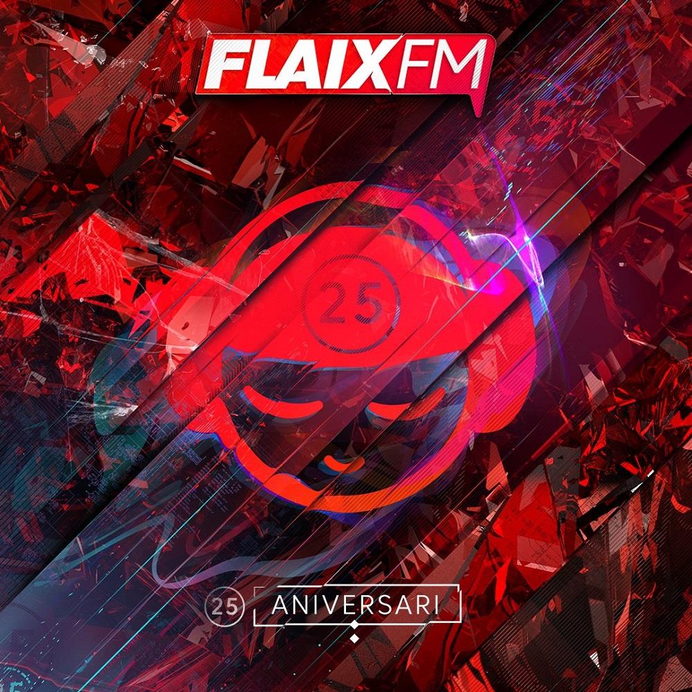 Flaix FM – 25 Aniversari (1992-2017)