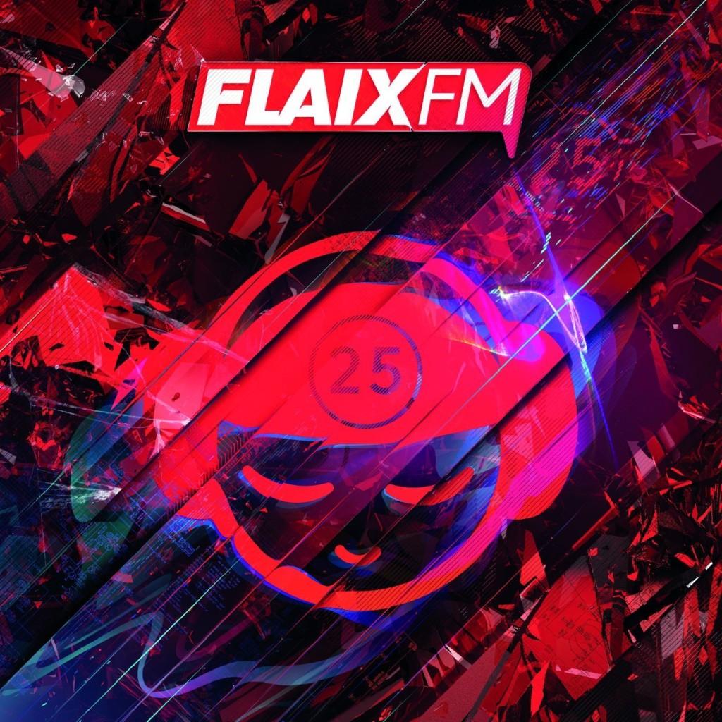 Flaix FM – 25 Anys (1992-2017)
