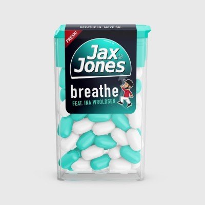 Jax Jones Feat. Ina Wroldsen – Breathe
