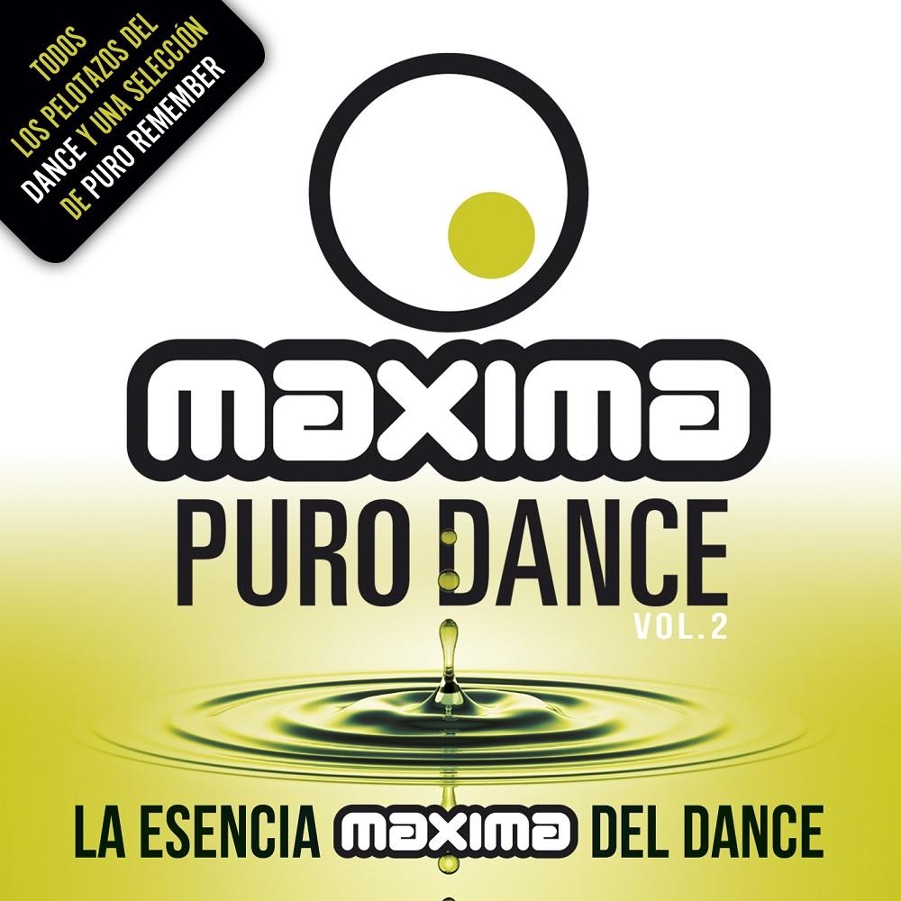 Maxima FM – Puro Dance Vol. 2