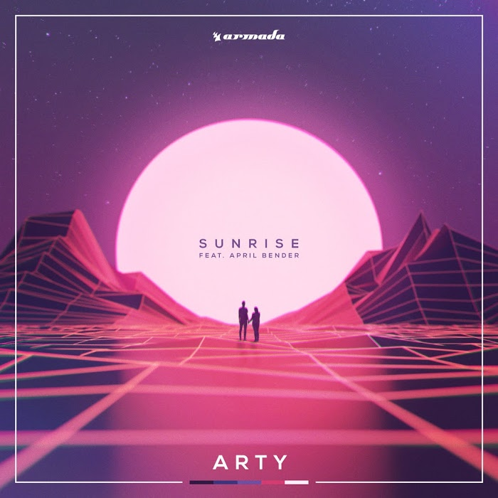 Arty Feat. April Bender – Sunrise