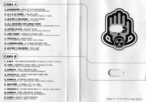 Central Cubelles 1996 Koka Music Scorpia
